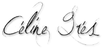 Logo Céline Grès Photographe