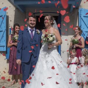 Wedding L&G -  Montfort (Pyrénées-Atlantiques)