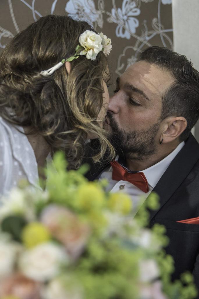 Mariage Déborah & Mathieu